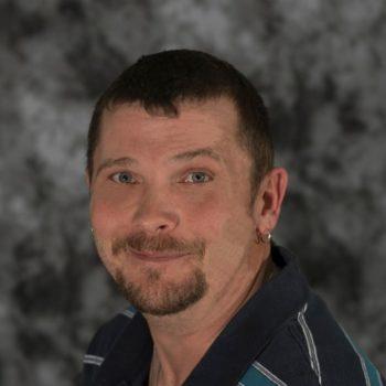 Mike Ruff
