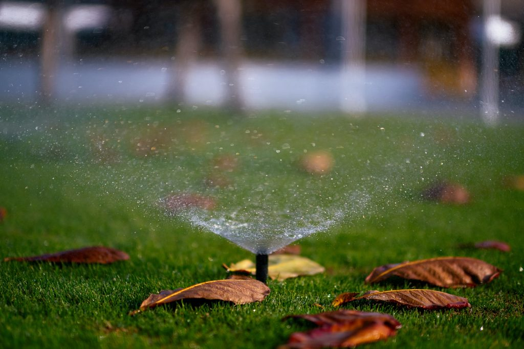 What irrigation companies can do for you